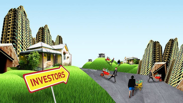 12 Ugly Truths About Property Investing