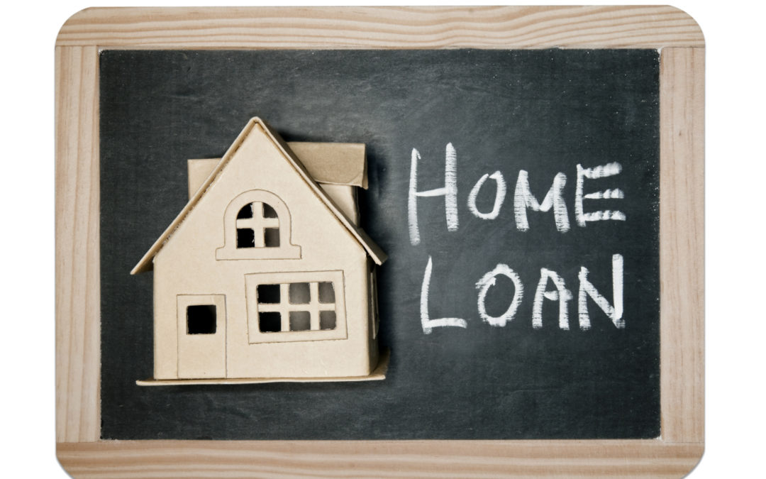 Demand for home loans keeps rising.