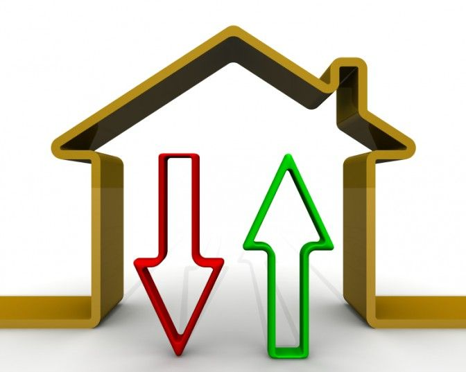 Housing affordability declines
