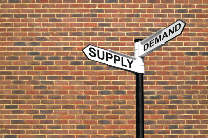 Supply-demand mismatch 'remains acute'