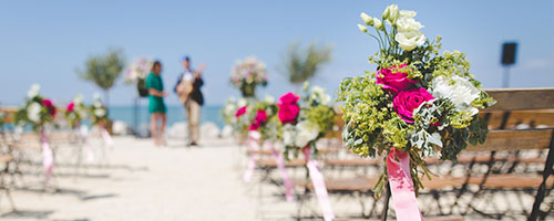 Home deposit or wedding? What comes first?