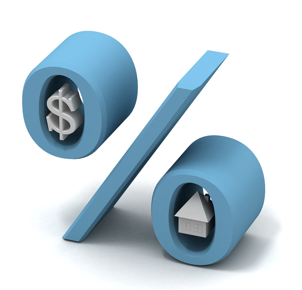 Rate relief for borrowers in January