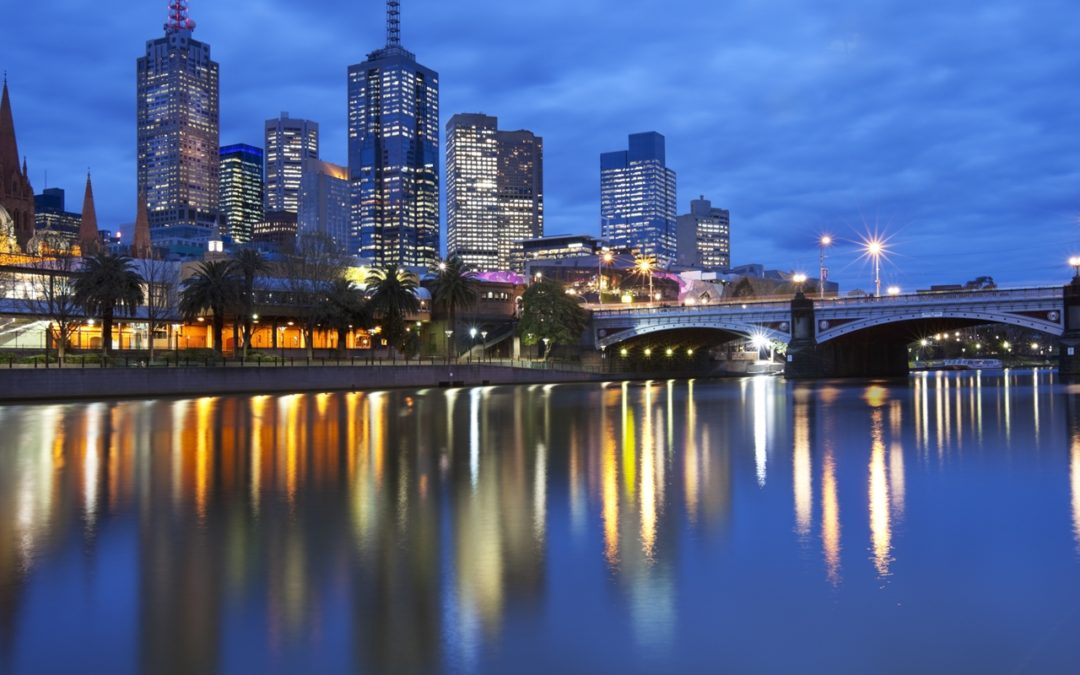 Melbourne is the most attractive investment city in Oz