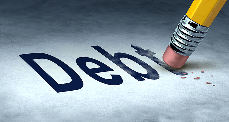 Household debt levels reach new record high