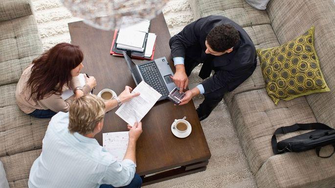 'Brokers make mortgage markets work better': Deloitte