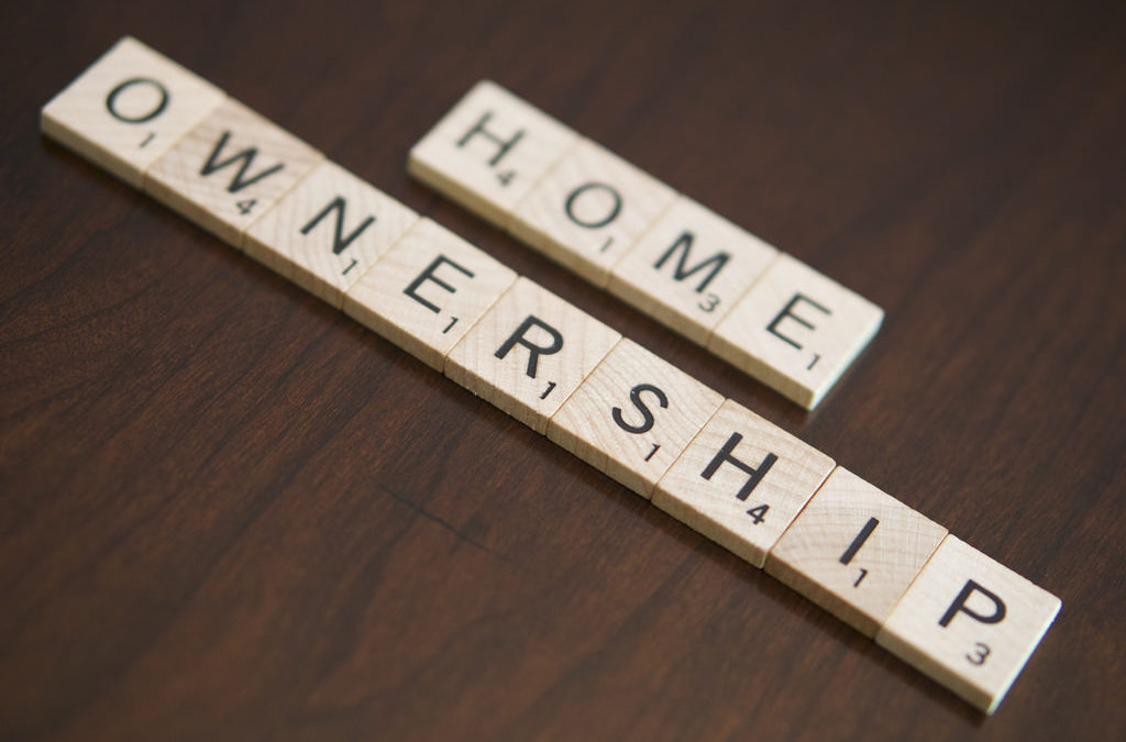 Home ownership dream alive and well