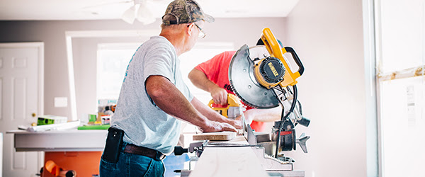 Renovations to future-proof your home