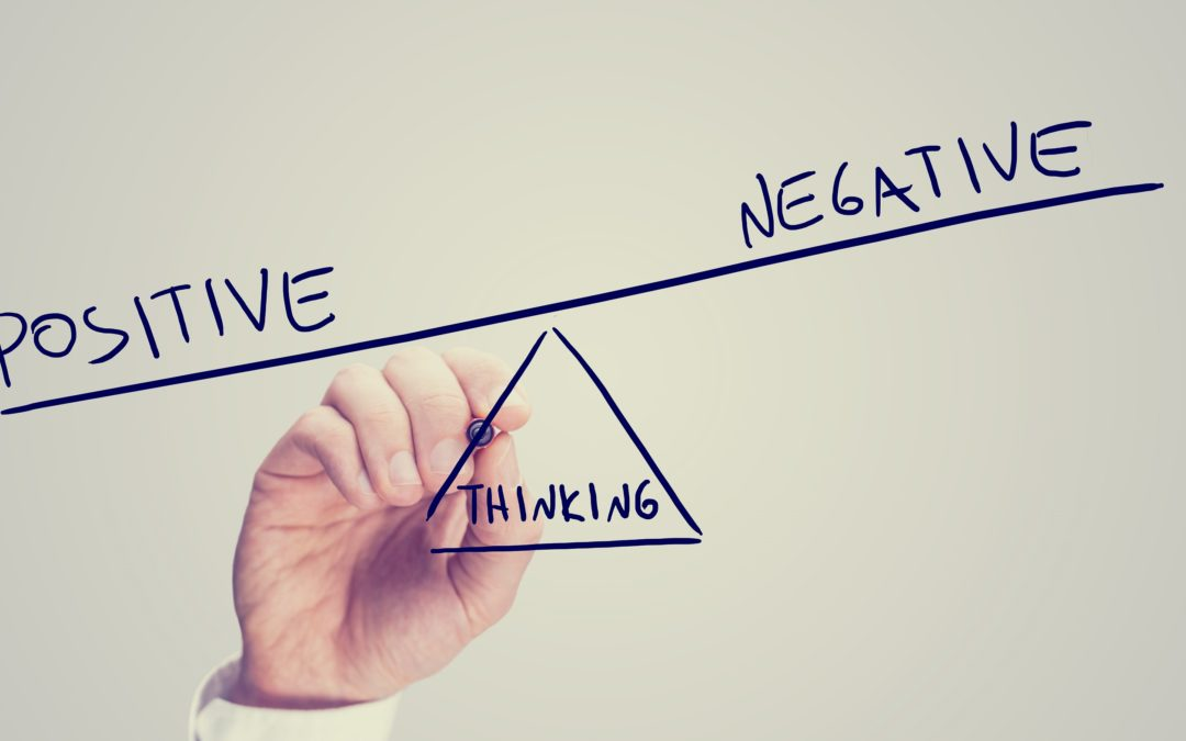 6 ways to change negative habitual thinking