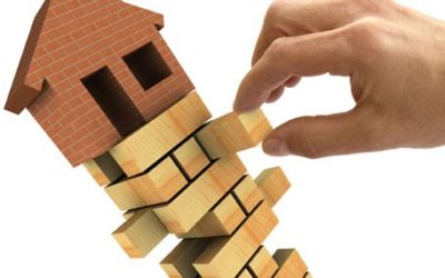 New home owners worried about falling house prices