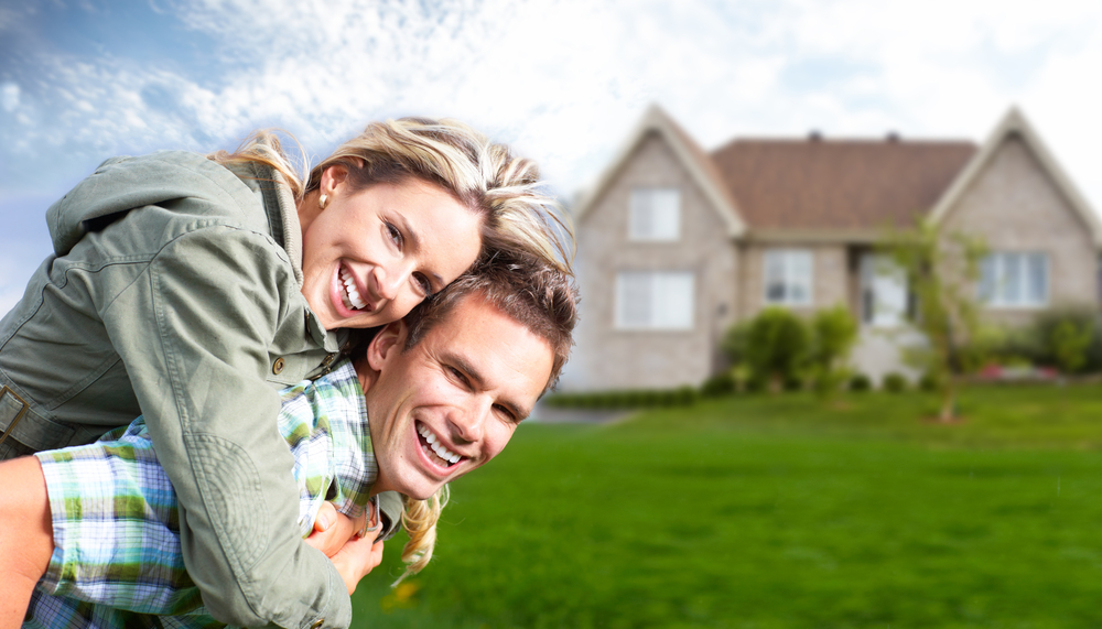 Home owners have 'higher financial wellbeing' than renters