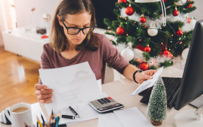 Credit card debt jumps to $30bn in Christmas rush