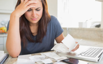 Half of Australians are battling financial stress, research reveals