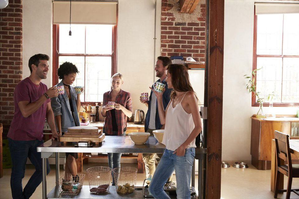 Millennials keen to take advantage of property slump