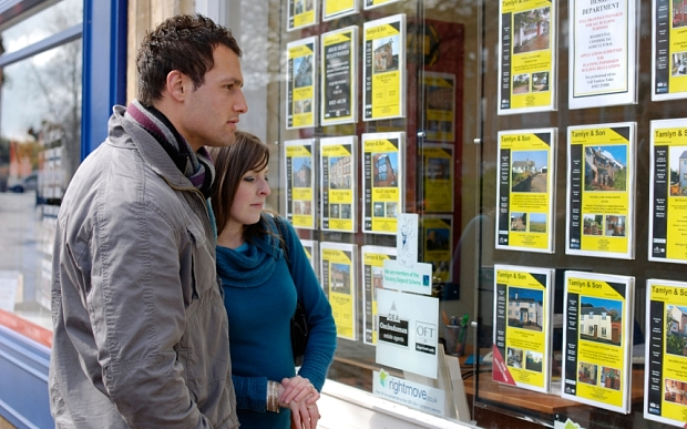 Lack of home ownership disadvantaging Gen Y SMEs
