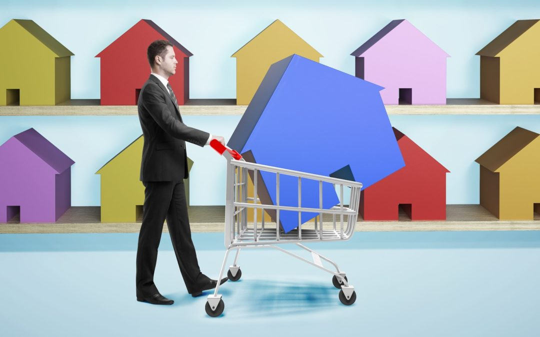 Investors feeling positive about the property market
