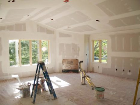Home owners in rush to renovate