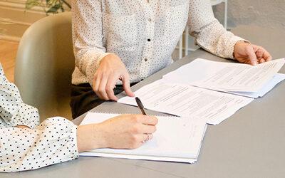 Three easy steps to home loan pre-approval