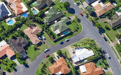 Spring property market outlook 2020