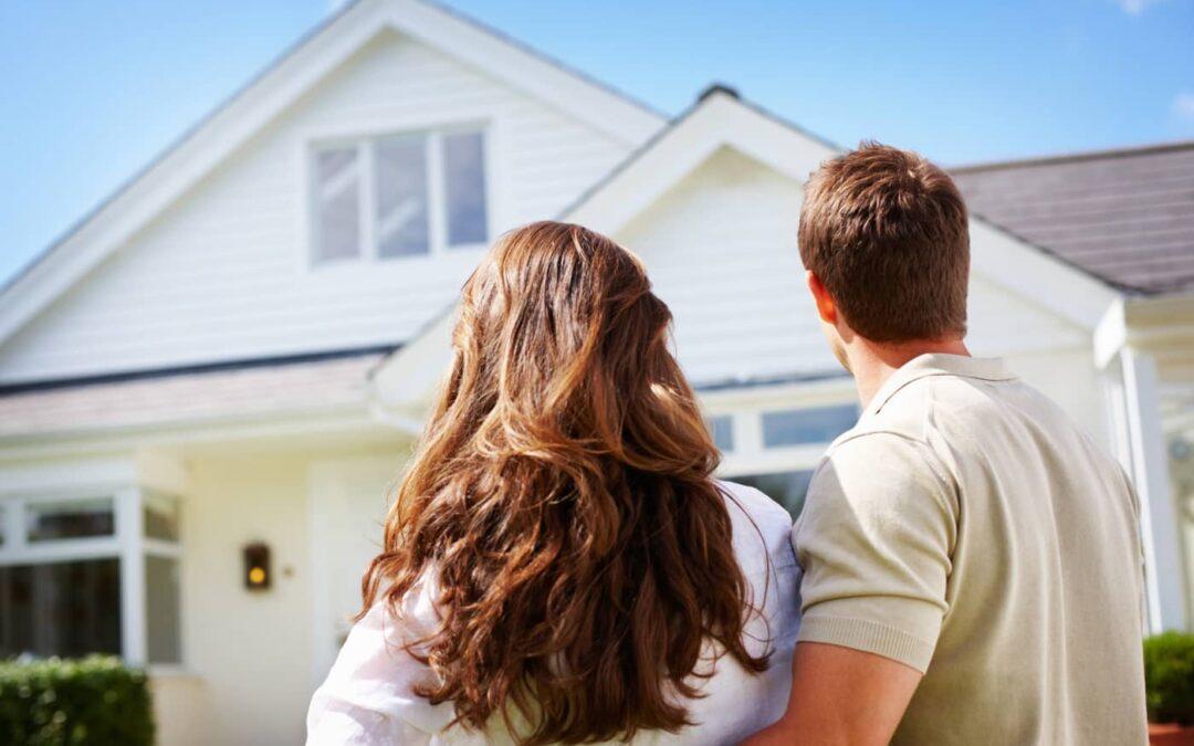 Loan repayments cheaper than rent: Aussie