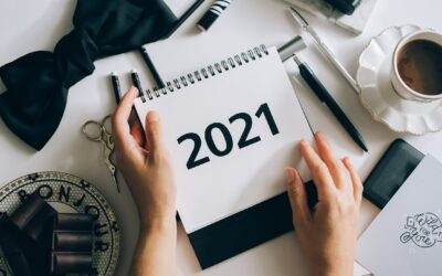 Happy New Year? Predictions for 2021