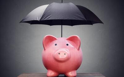 Aussies prioritise 'building up rainy day savings'