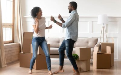 Home-buyer confidence at an all-time high