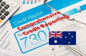 Mandatory Comprehensive Credit Reporting law passes