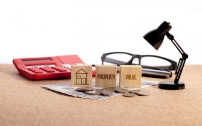 Real value of property 'an inexact science'