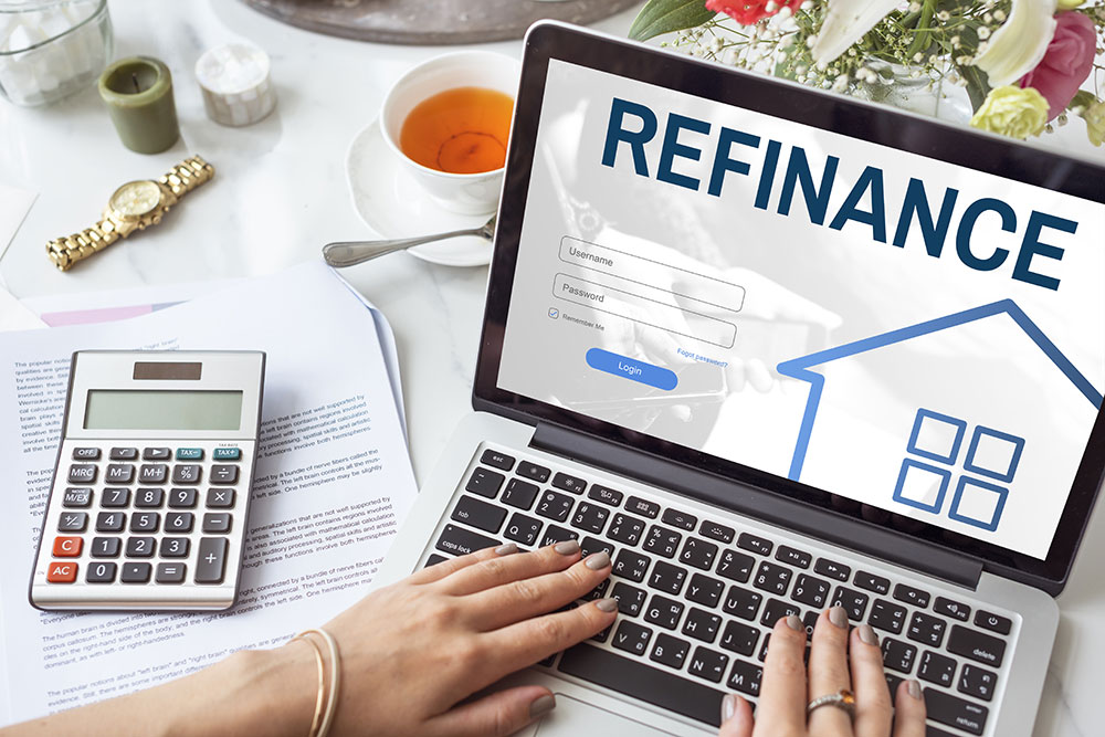 81% of brokers say refinancing on the rise