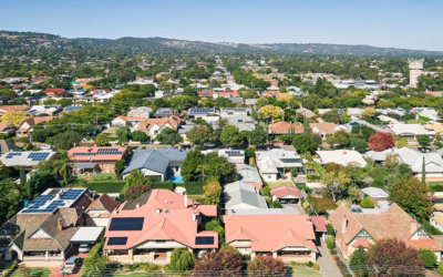 Australia's dwelling sales to new listings ratio hits an average of 1.4 in the three months to July