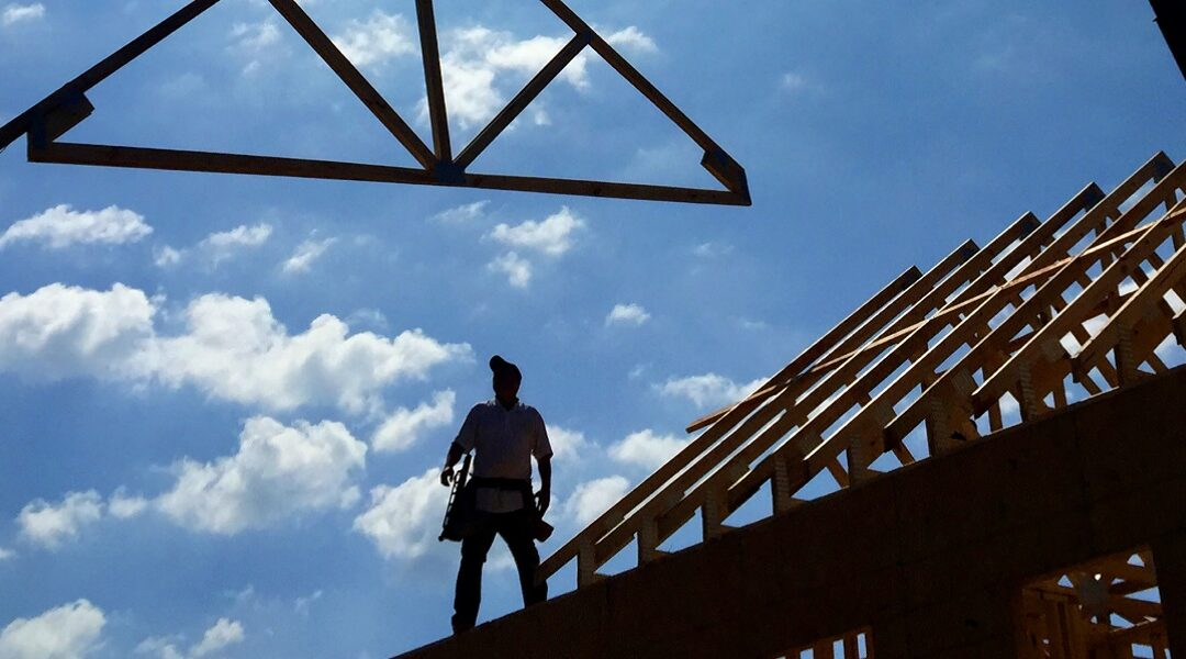 Building demand drives 1.4% quarterly increase in Australia's housing construction costs
