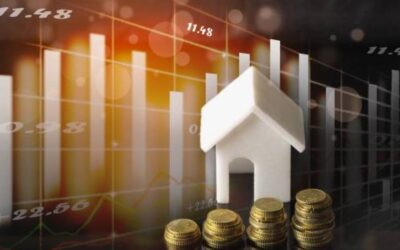 Refinancing reaches record high