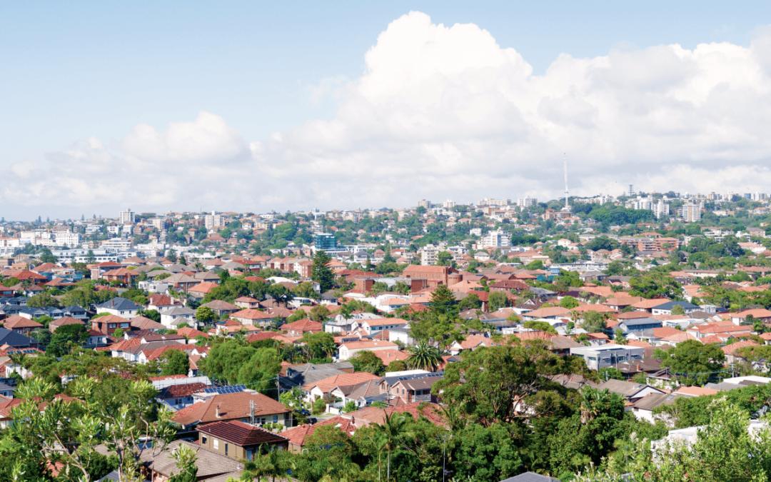 Returning Aussies, new residents buoy housing market